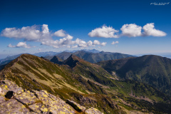 Západné Tatry - Vysoké Tatry